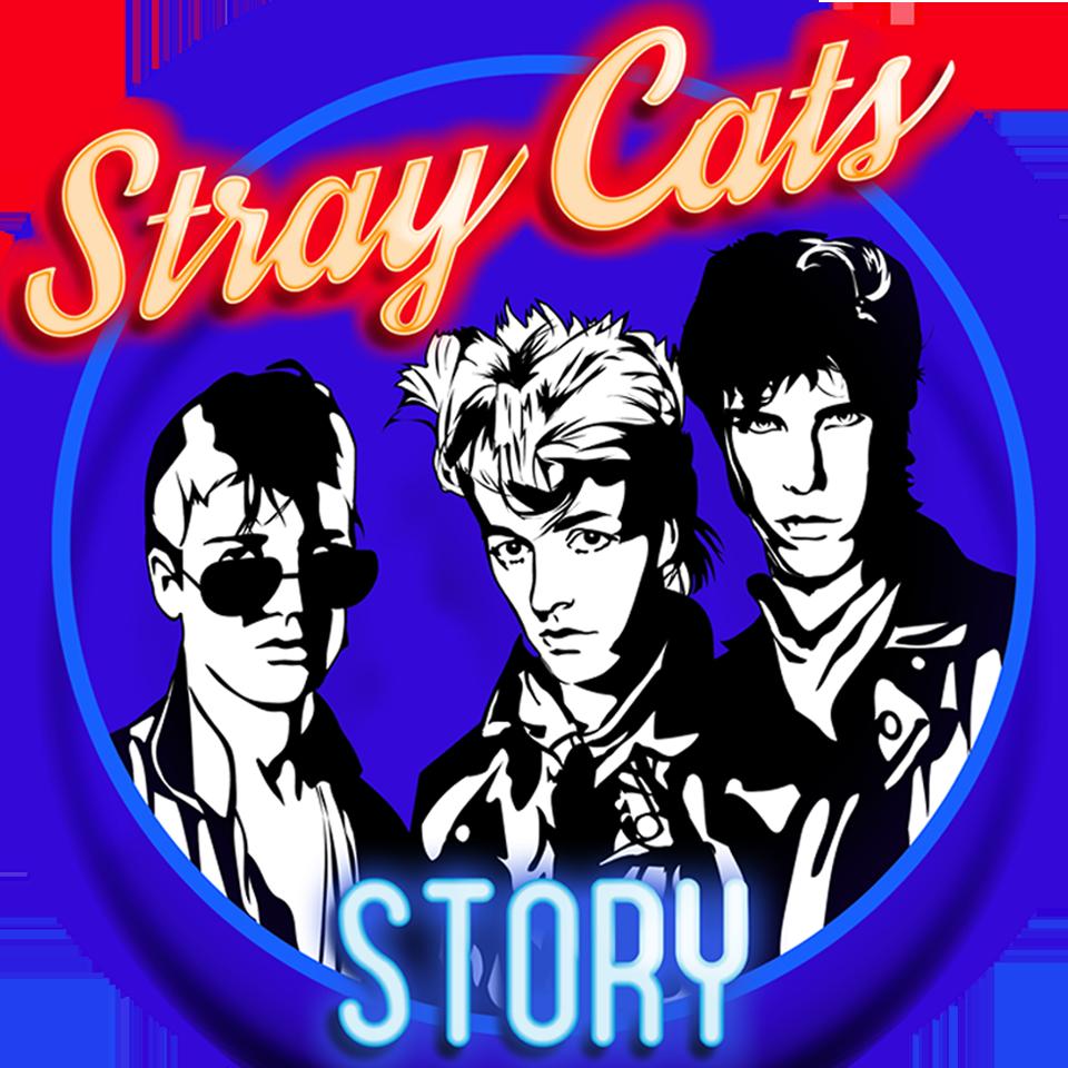 Stray Cats Story